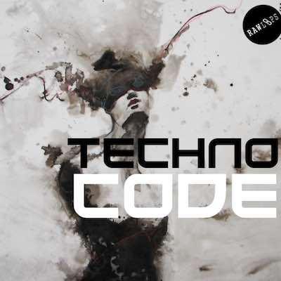 Raw Loops Techno Code