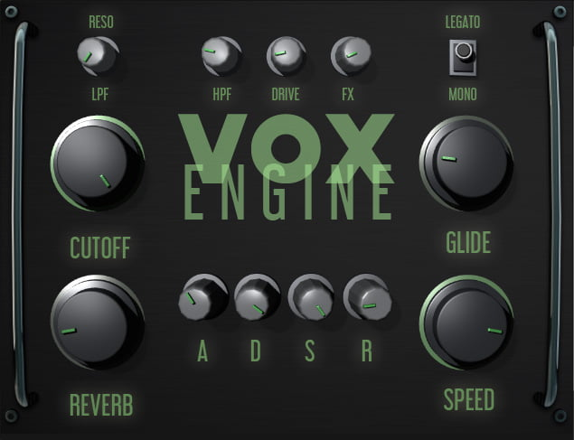 Red Sound VOX Engine