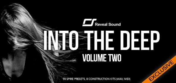 Reveal Sound Into The Deep Vol 2