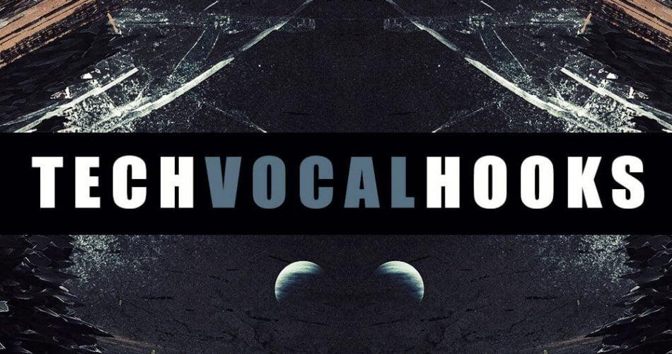 SHARP   Tech Vocal Hooks
