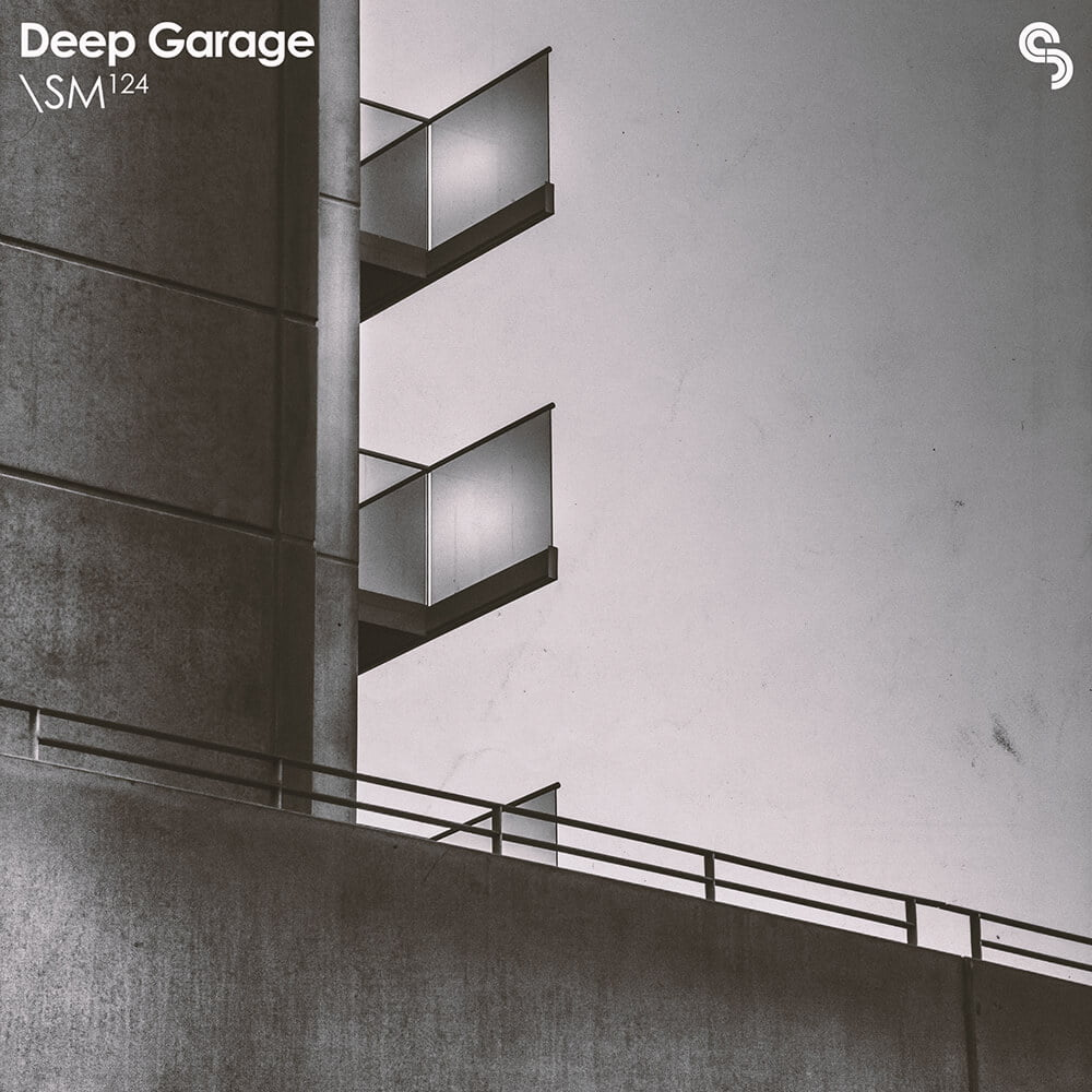 Deep garage sample pack released at sample magic for Classic house vocal samples