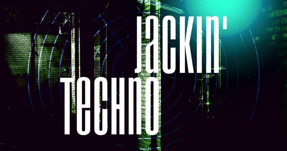 Sample Magic Jackin Techno