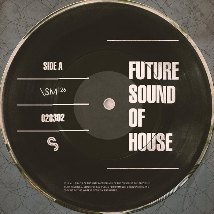 Sample Magic The Future Sound of House