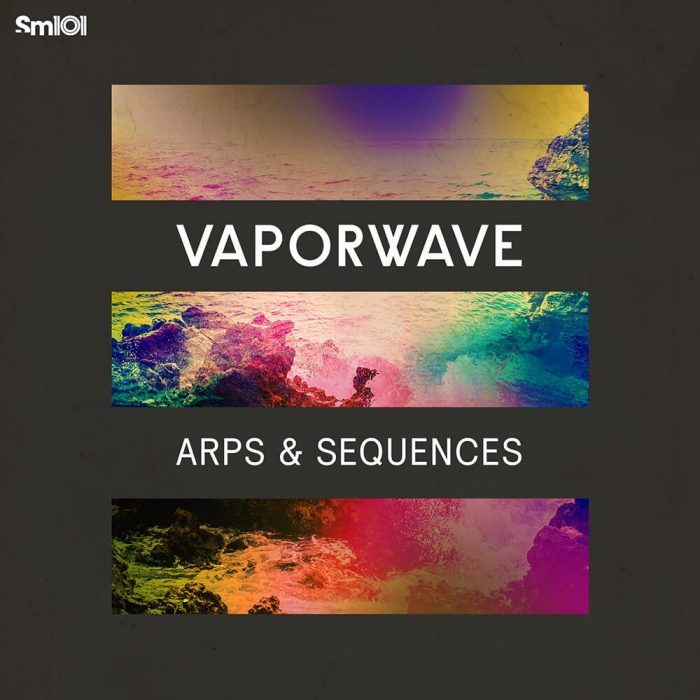 Sample Magic Vapourwave Arps & Sequences
