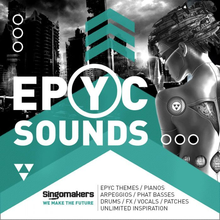 Singomakers EPYC Sounds