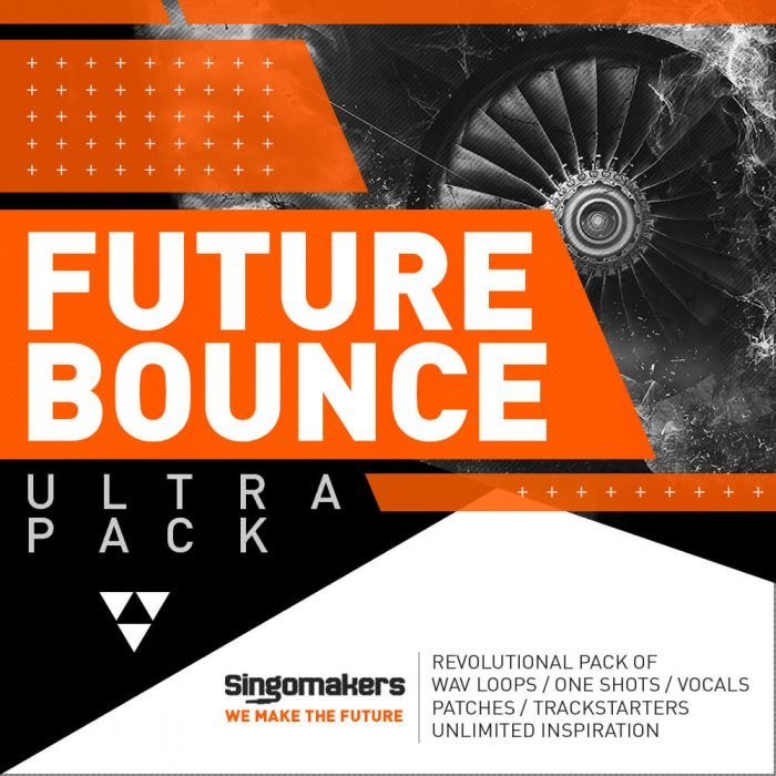 Singomakers Future Bounce Ultra Pack