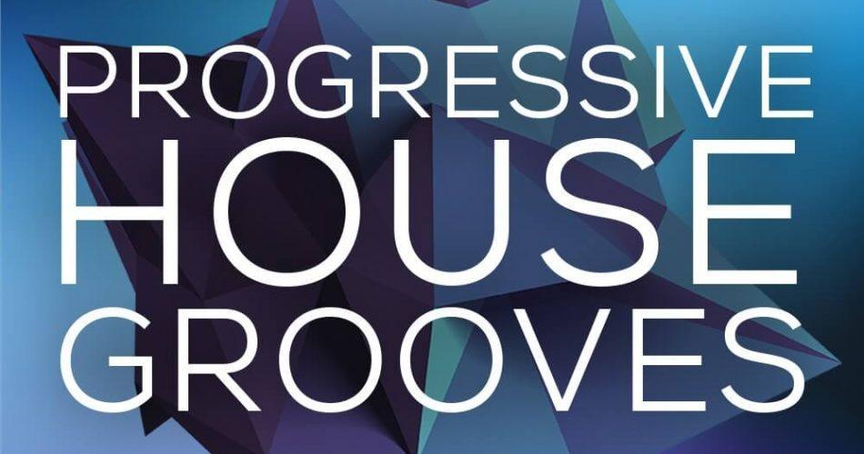 Skifonix Sounds Progressive House Grooves