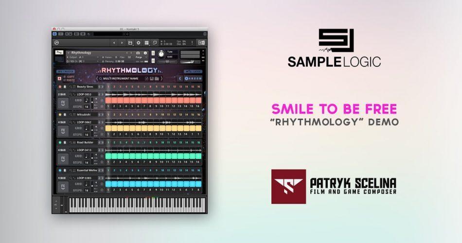 Smile To Be Free Rhythmology Demo