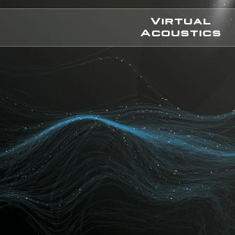 Soundsdivine Virtual Acoustics
