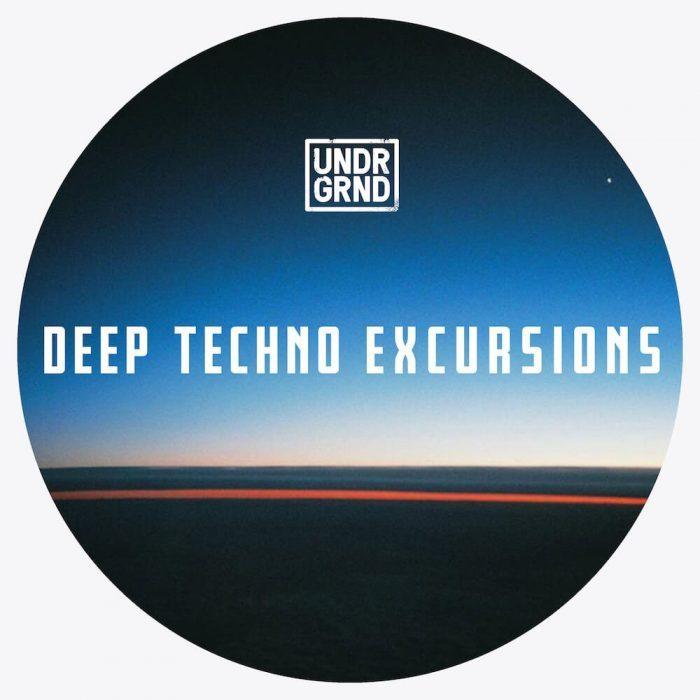 UNDRGRND Sounds Deep Techno Excursions