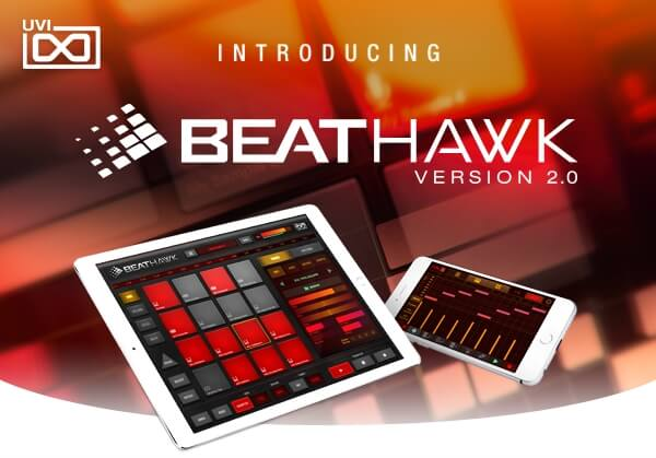 UVI BeatHawk 2.0