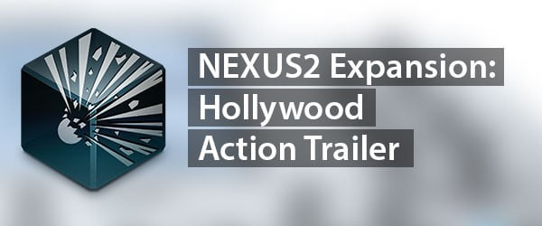 reFX Hollywood Action Trailer feat