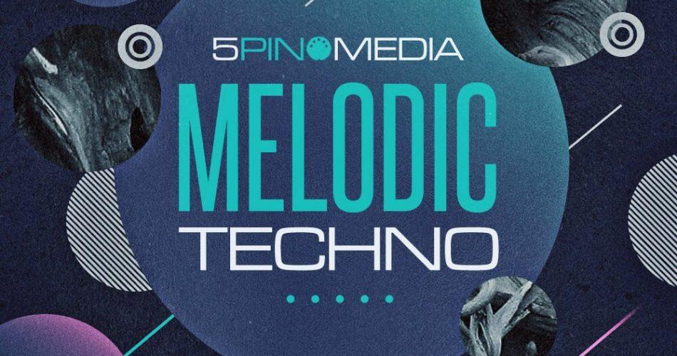 5Pin Media Melodic Techno