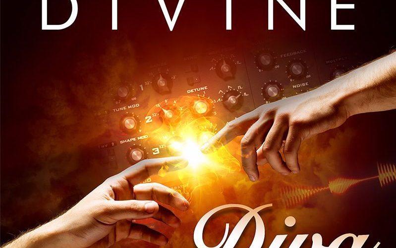 Arte Nuovo Divine for Diva by Joseph Hollo