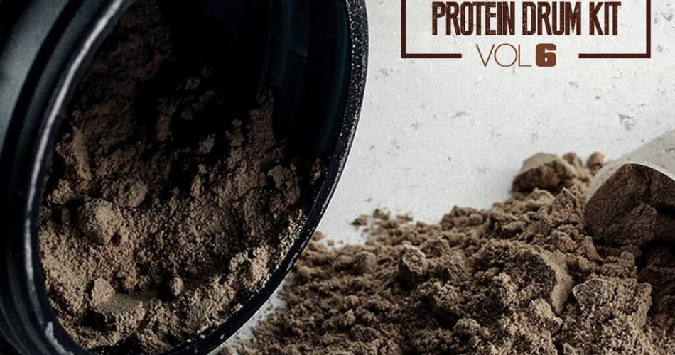 Beat Butcha Pure Protein Drum Kit Vol 6