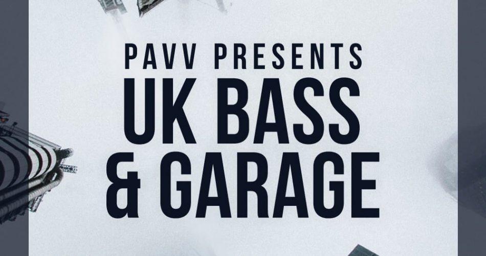 CAPSUN PRoAudio Pavv UK Bass & Garage