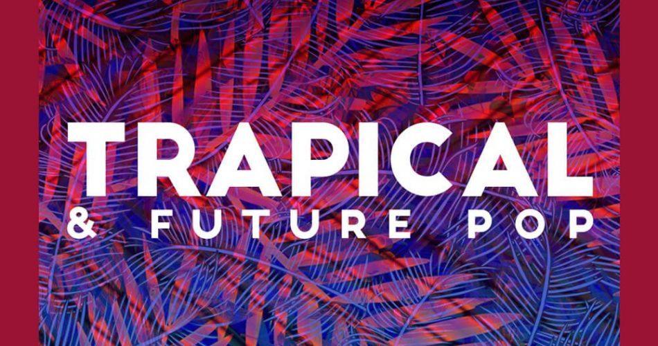 CAPSUN ProAudio Trapical & Future Pop