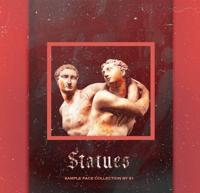 Drum Broker S1 Statues
