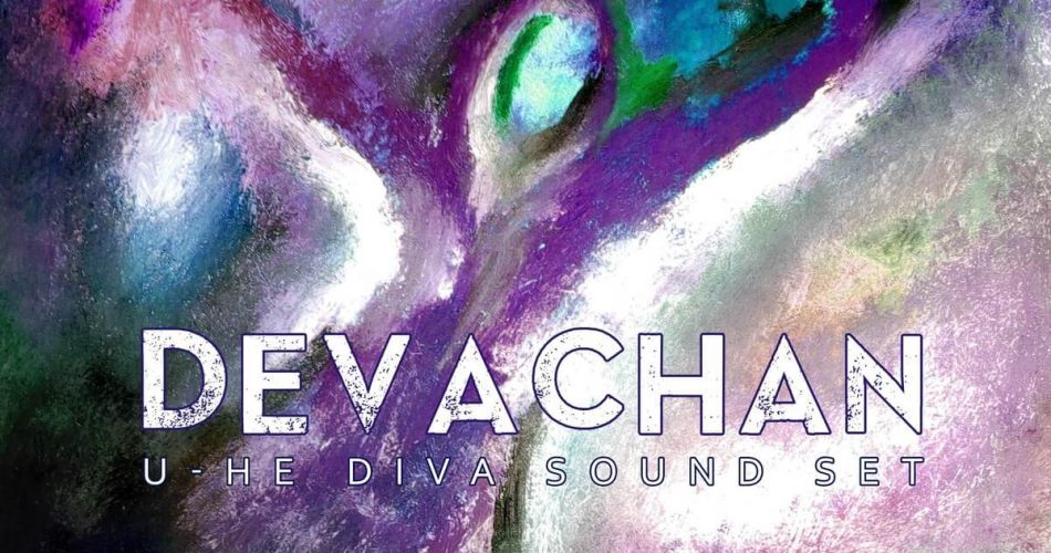 Eclipse Sound Devachan for Diva