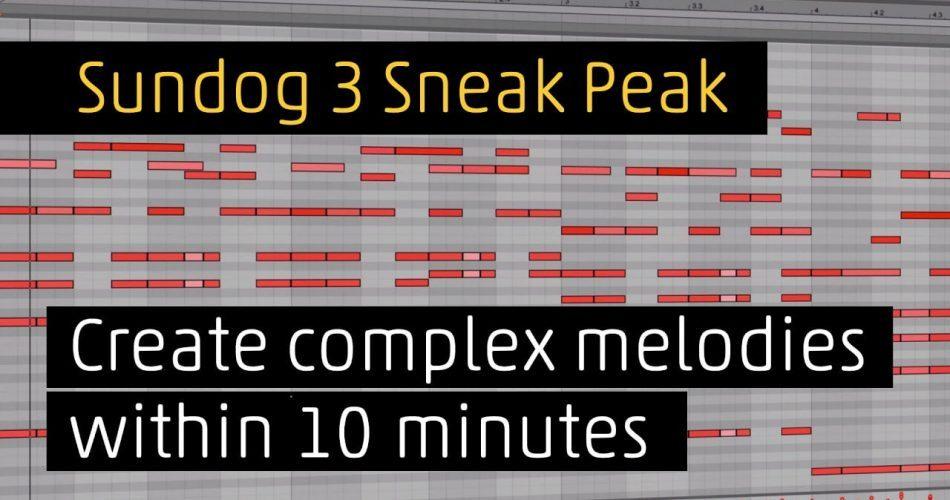 FeelYourSound Sundog 3 sneak peak