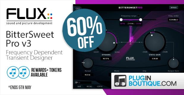 Flux BitterSweet Pro v3 sale