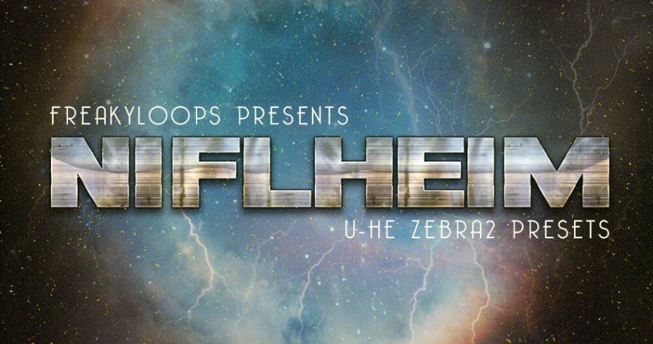 Freaky Loops Niflheim