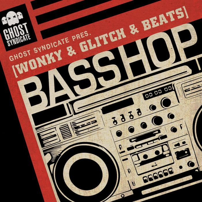 Ghost Syndicate Bass Hop