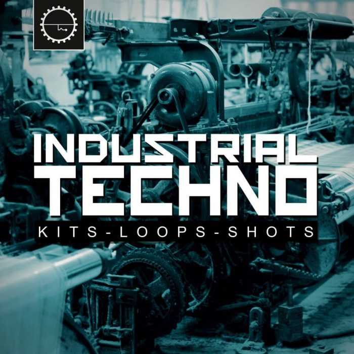 Industrial Strength Samples Industrial Techno