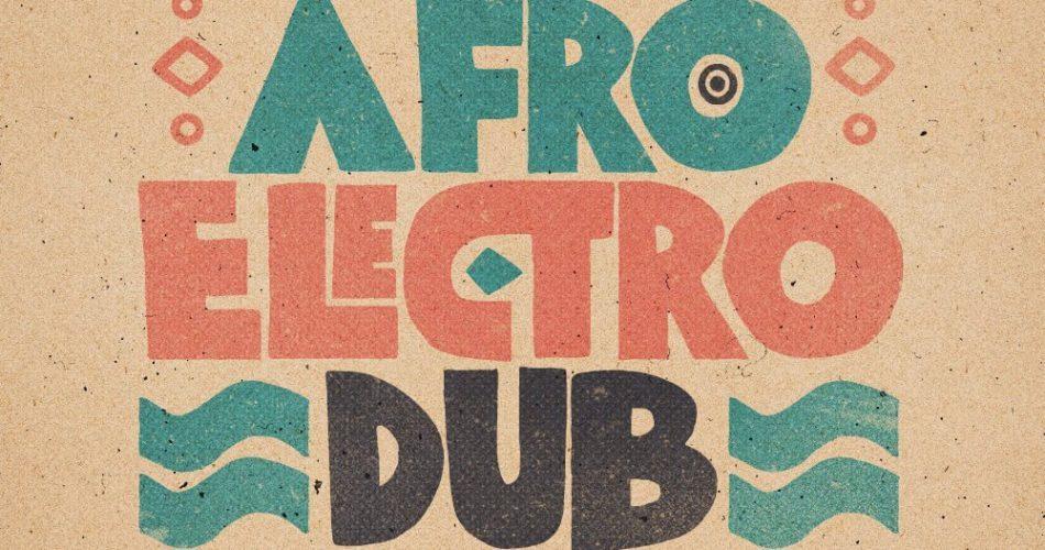 Loopmasters Biggabush Afro Electro Dub