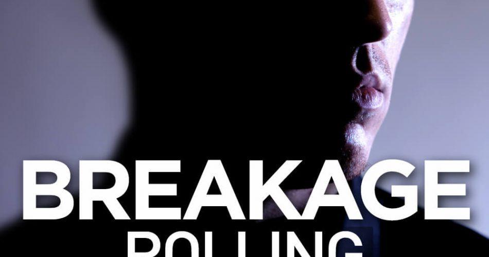 Loopmasters Breakage Rolling Drum & Bass