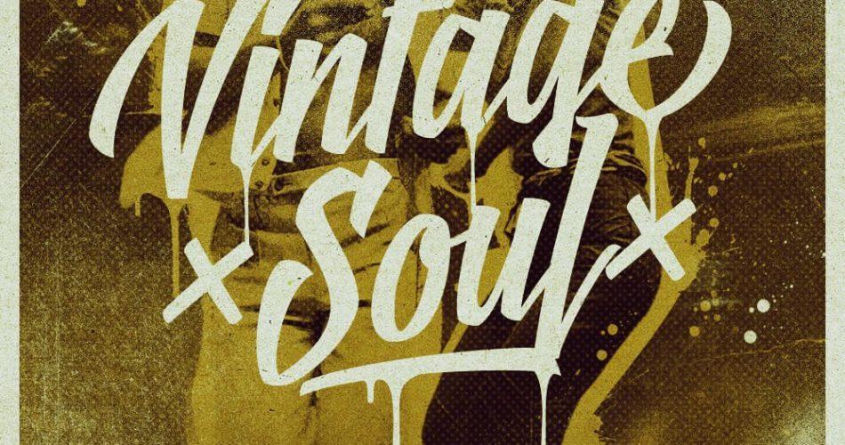 Loopmasters Vintage Soul
