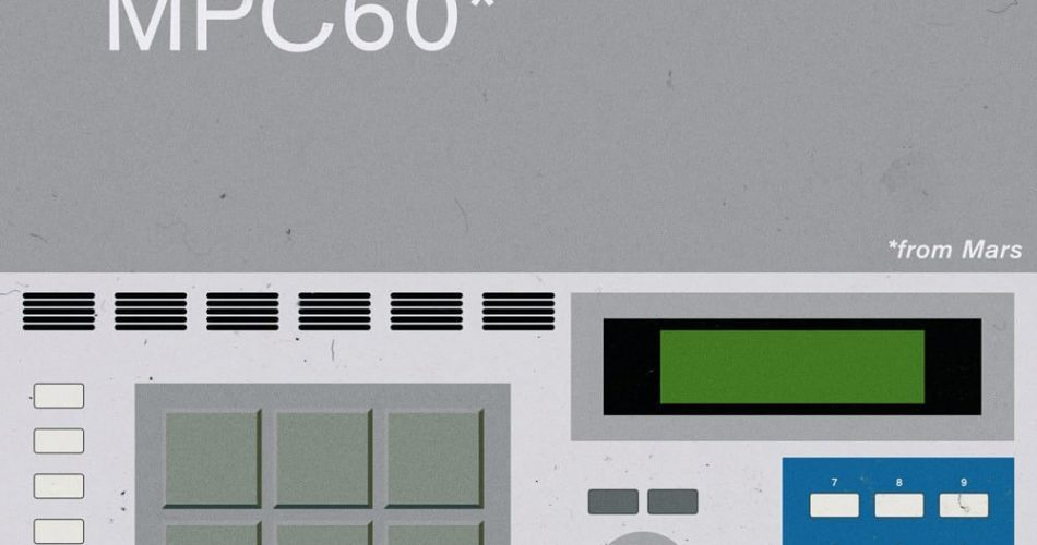 MPC60 From Mars