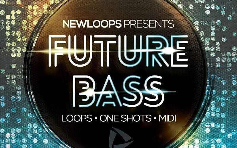 New Loops Future Bass Maschine Expansion