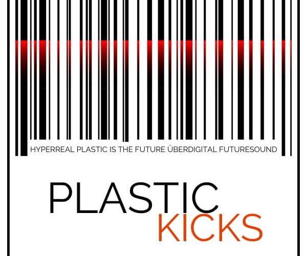 Plughugger Plastic Kicks