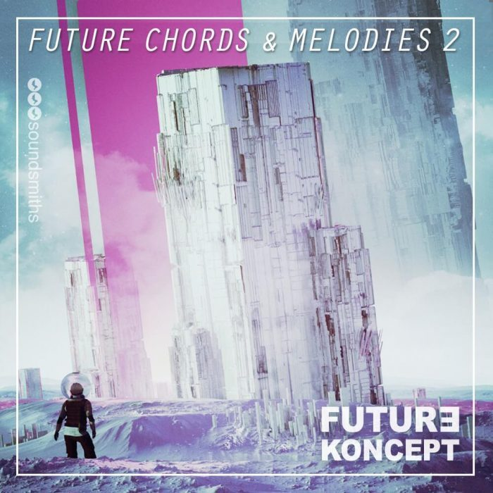 Prime Loops Future Chords & Melodies Vol 2
