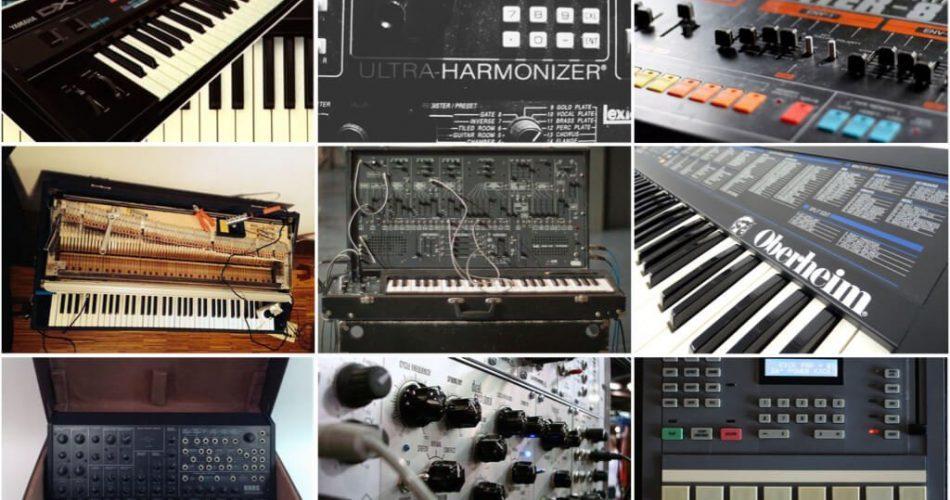 Puremagntik Electronic Impressions
