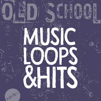 Raw Loops Old School Music Loops & Hits