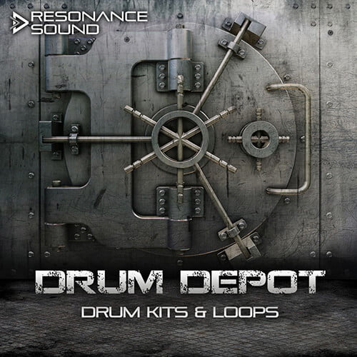 Resonance Sound Drum Depot feat