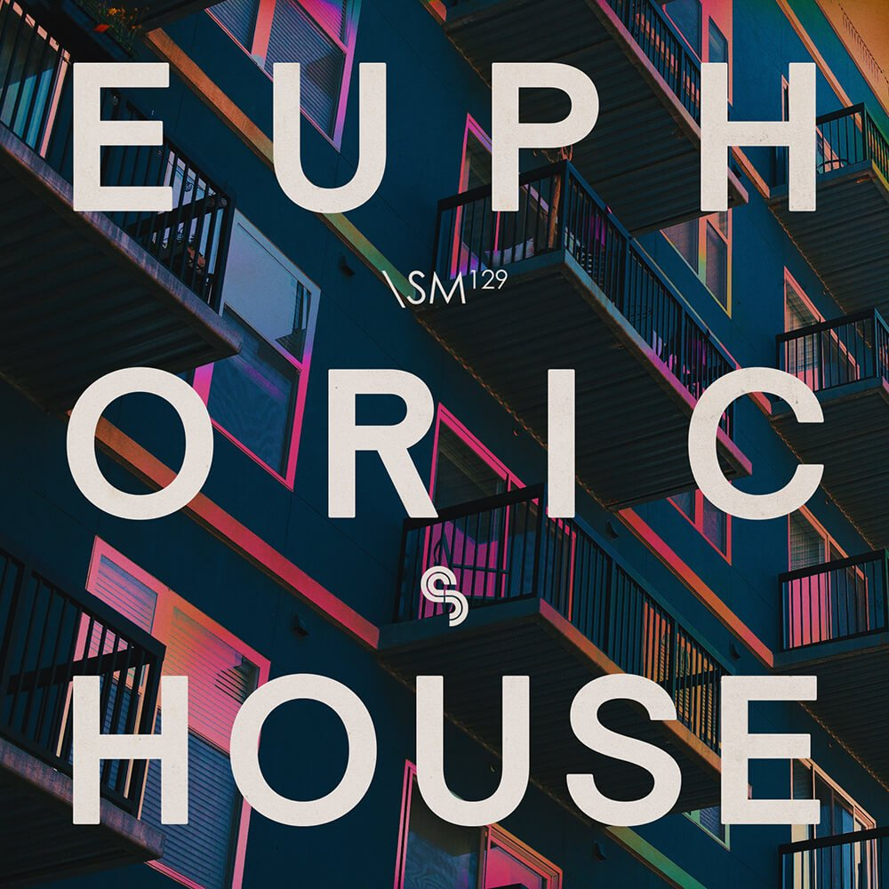 Raw underground house euphoric house by sample magic for Euphoric house music