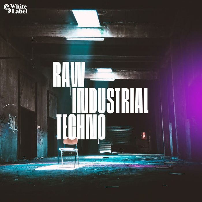 Sample Magic Raw Industrial Techno