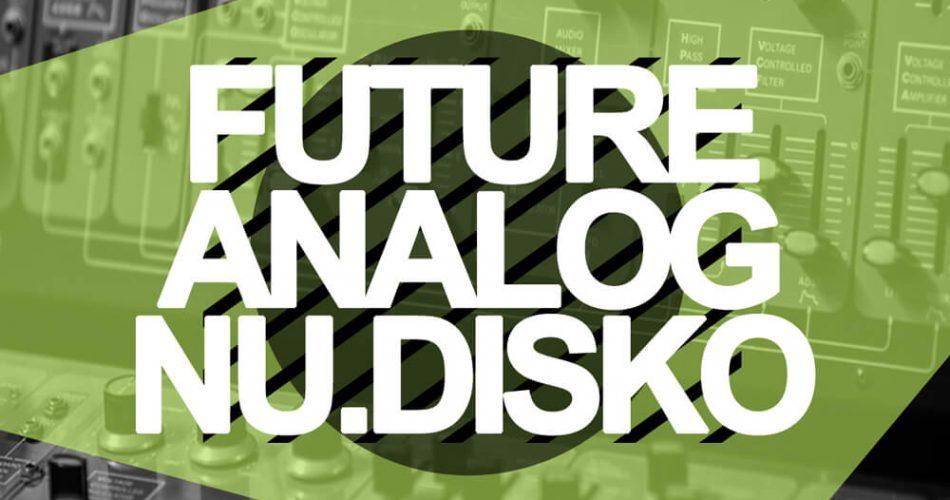 Samplestar Future Analog Nu Disko