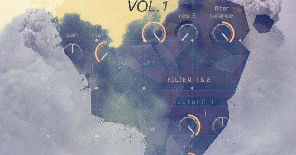 Scientec Audio Future Bounce Essential Sounds Vol.1