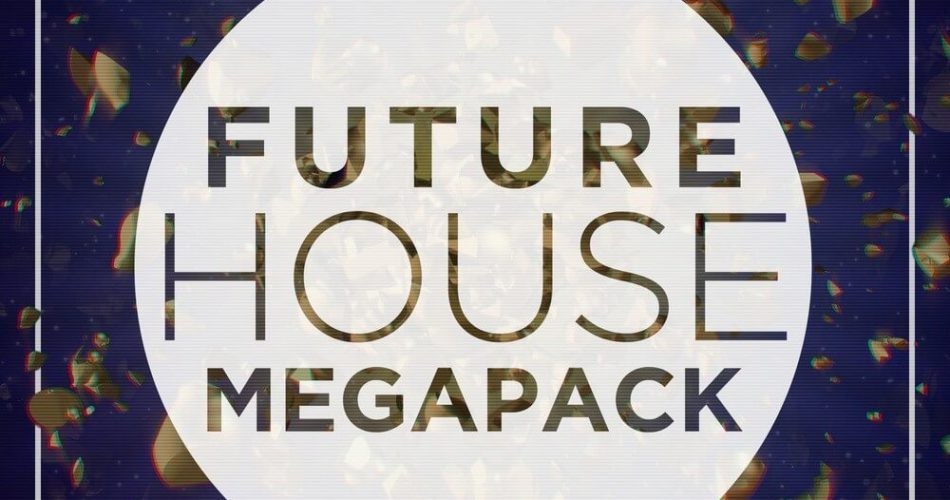 Skifonix Sounds Future House Megapack