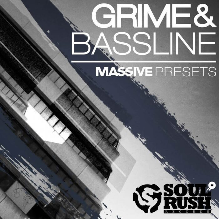 Soul Rush Grime & Bassline for Massive