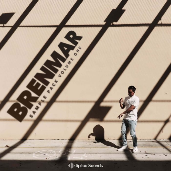 Splice Sounds Brenmar Sample Pack Vol 1