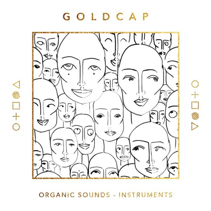 Splice Sounds Goldcap