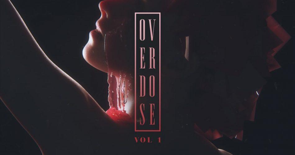 Splice Sounds Medasin Overdose Vol 1