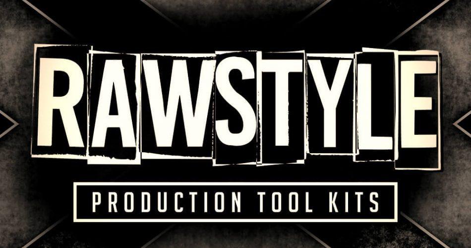 TD Audio Rawstyle