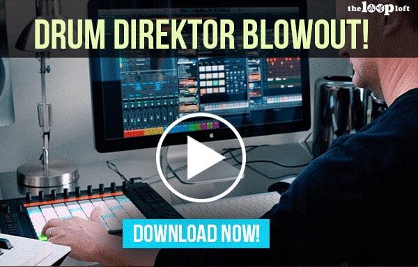 The Loop Loft Drum Direktor Sale