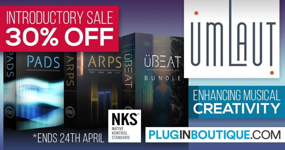 Umlaut Audio sale